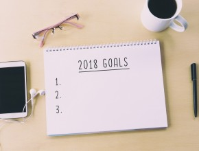 New Years Goals 2018